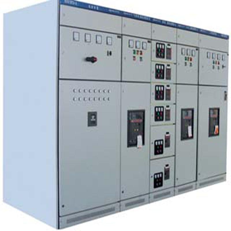 上海振大电器成套有限公司-配电箱,桥架,母线槽